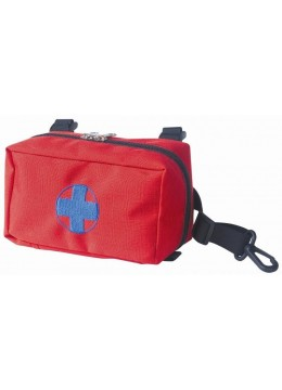 Wisport First Aid Pouch with Molle webbing