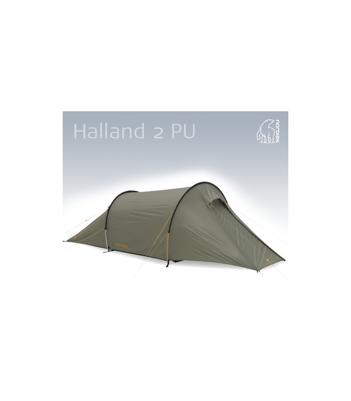 Nordisk Halland 2 PU