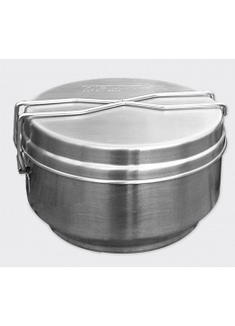 Helikon Tex Stainless Steel Czech Mess Kit
