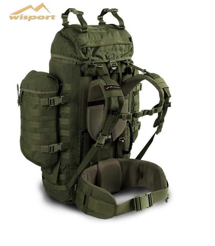 Wisport Raccoon 45
