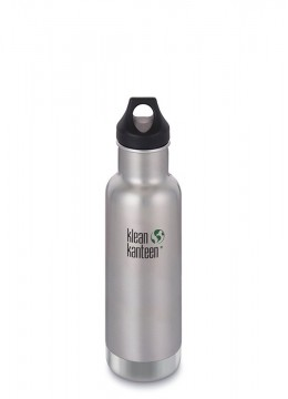 Klean Kanteen Classic Insulated 20 oz (592 ml)