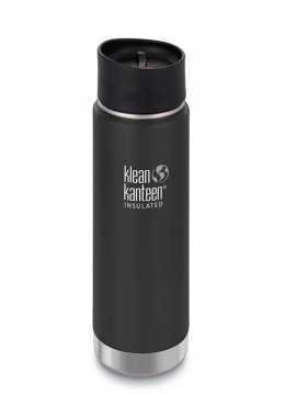 Klean Kanteen Wide Insulated 20 oz (592 ml)