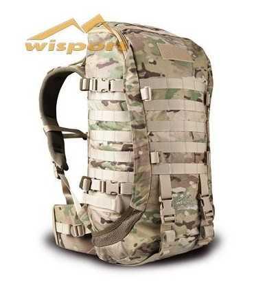 Wisport ZipperFox 25