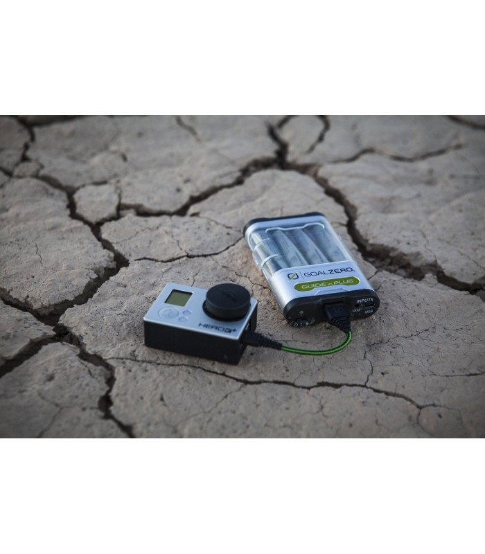 Goalzero Guide 10 Plus Charger