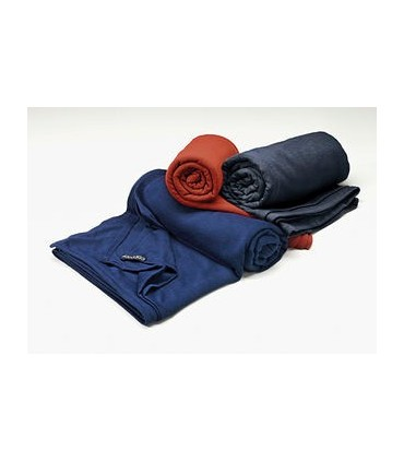 Cocoon Merino Wool/Silk Blanket