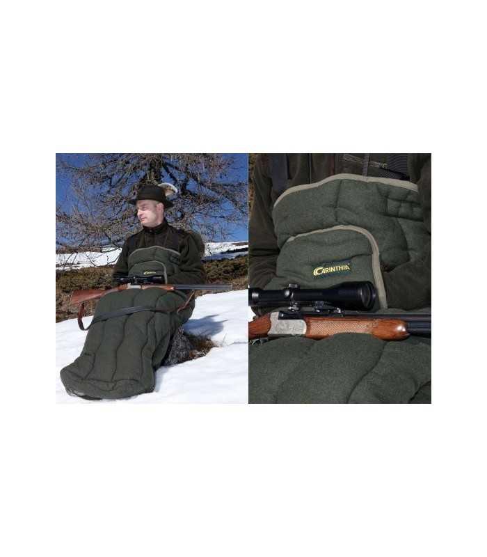 Carinthia Loden Bag Standard