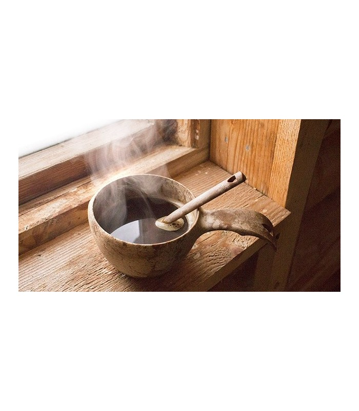 Kupilka 21 Kuksa Cup with Spoon