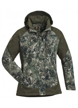 Pinewood Caribou Camou TC Extreme Jacket Ladies