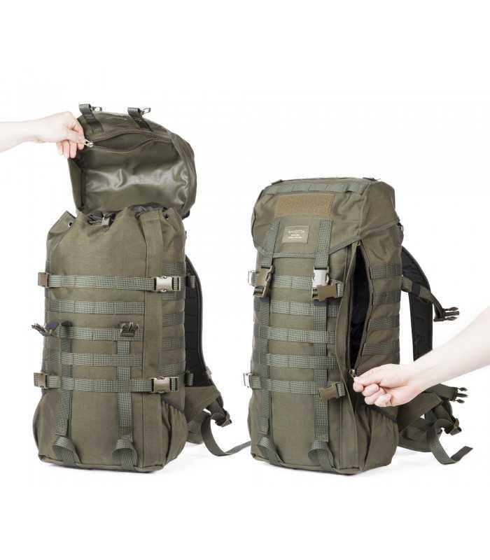 Savotta Jaeger 2 Backpack