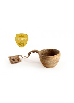 Kupilka 37 kuksa cup with spoon