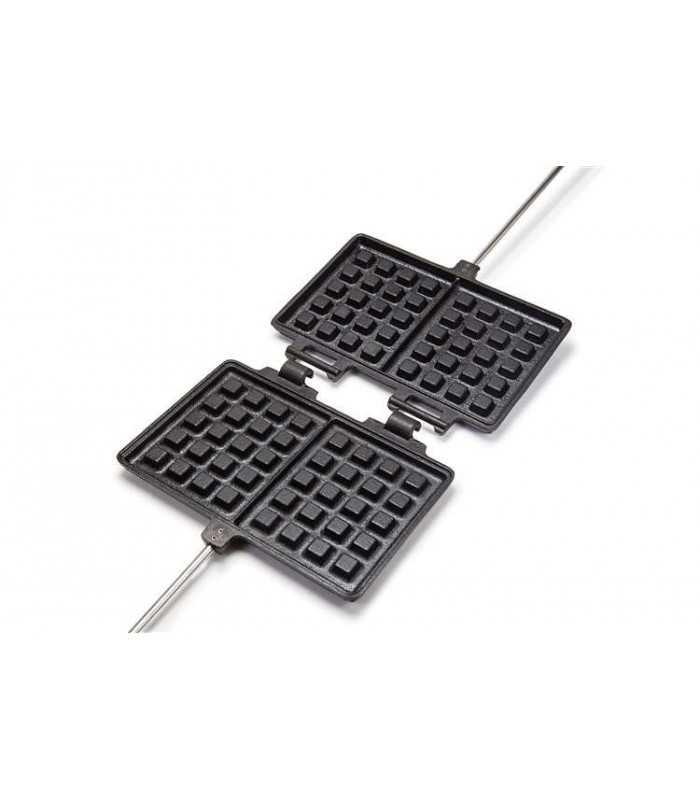 Petromax Waffle Iron