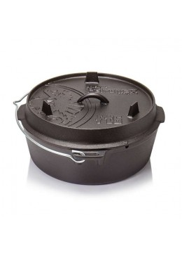Petromax Feuertopf Dutch Oven without feet