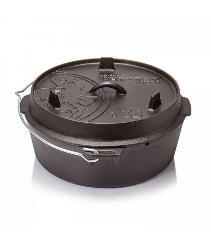 Petromax Feuertopf Dutch Oven
