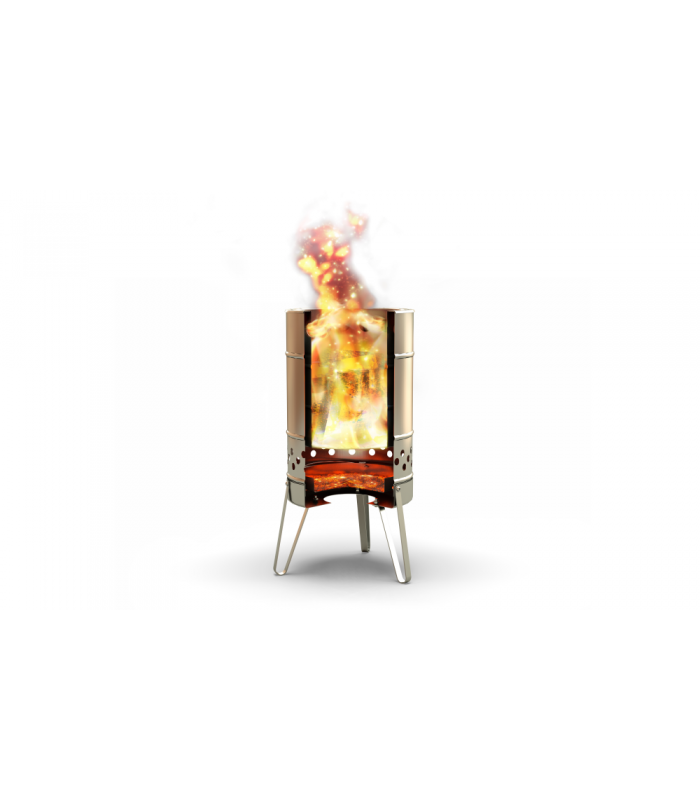 Feuerhand Pyron