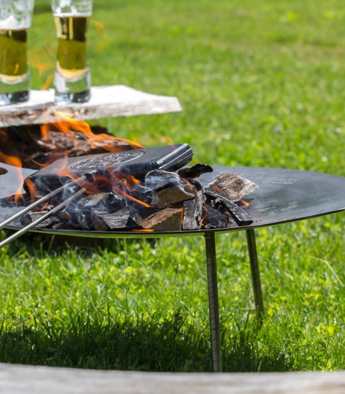 Petromax Grill- and Fire Bowl fs56