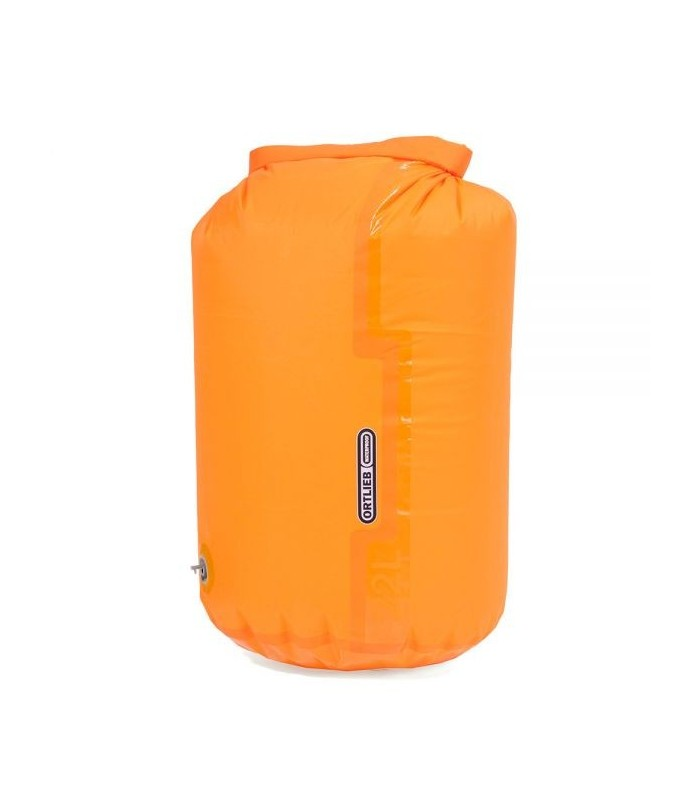 Dry Bag PS10 with Valve ORTLIEB