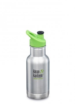 Klean Kanteen Kid Classic insulated 12oz (355ml)