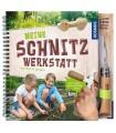 Meine Schnitzwerkstatt - Astrid Schulte