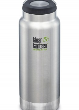 Klean Kanteen TK Wide insulated 32 oz (946 ml)