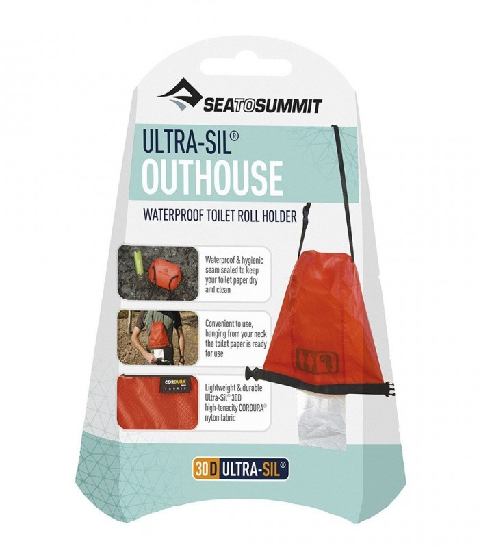 Sea to Summit Ultra-Sil Outhouse