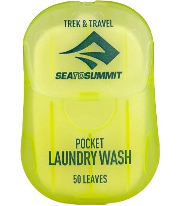 Sea to Summit Pocket Laundry Soap