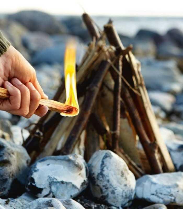 Tinder Sticks - Light my Fire