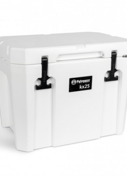 Petromax cool box 25ltr alpine white
