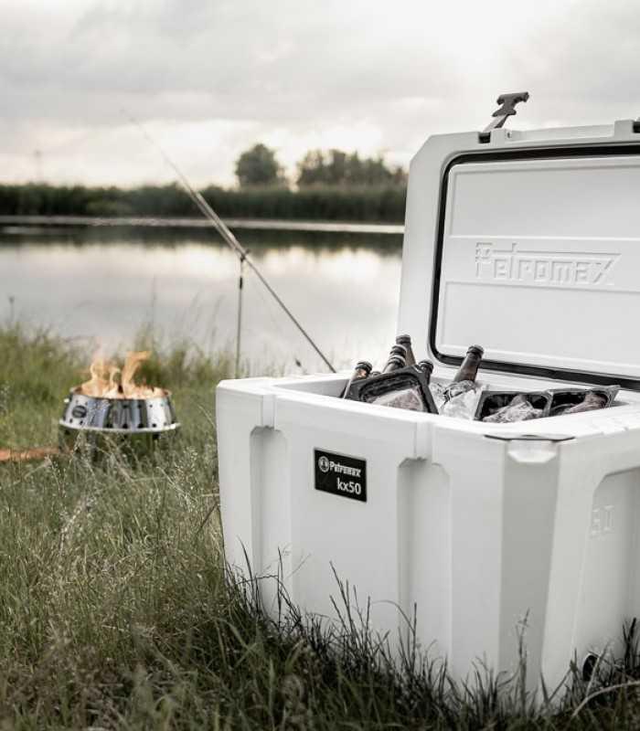 Petromax cool box kx25 alpine white