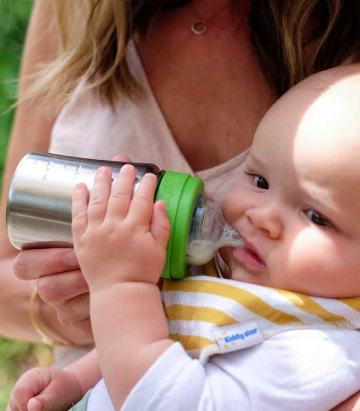 Klean Kanteen Baby Bottle 9 oz (267 ml)
