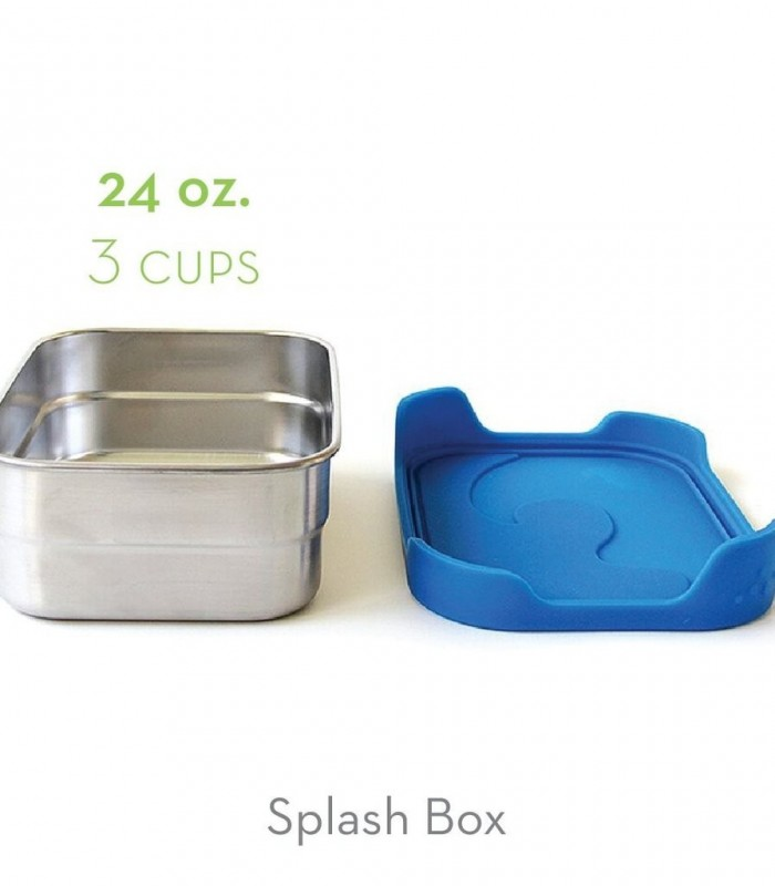 ECOlunchbox Splash Box
