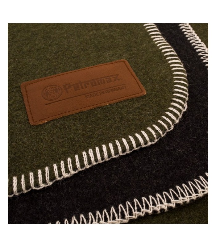 Petromax Wool Blanket 150x200 cm