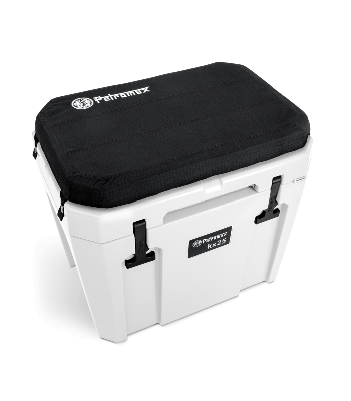 Petromax Seat Cushion for Cool Box