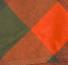 Terracotta/green