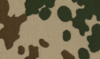 3-farb Flecktarn